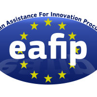 The European Assistance for Innovation Procurement (eafip) launches a new call for assistance
